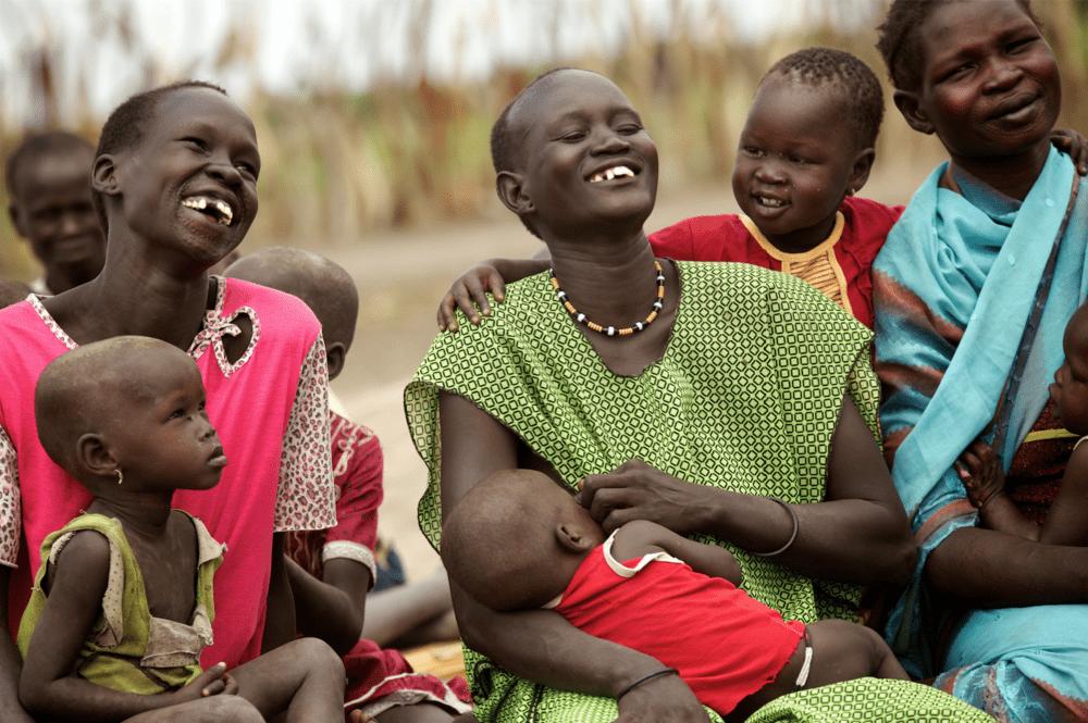 South+Sudan