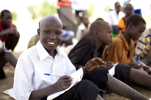 World Relief | South Sudan, Unity State