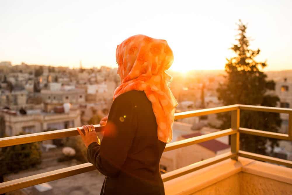 refugee+women+story