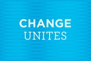 Change Unites to Bring Peace