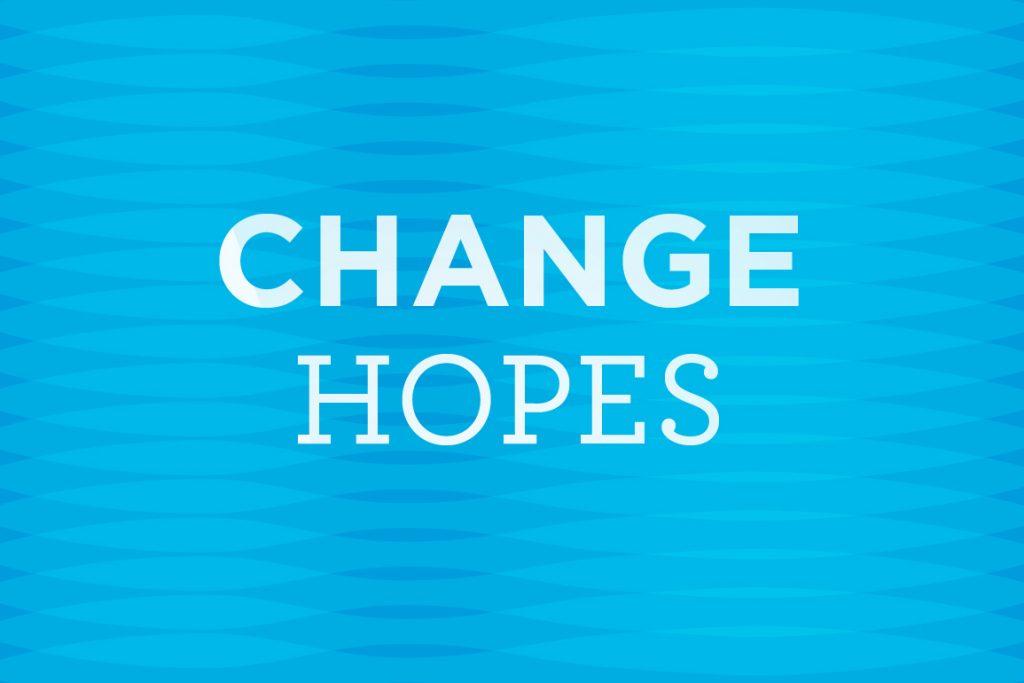 Unseen Hope