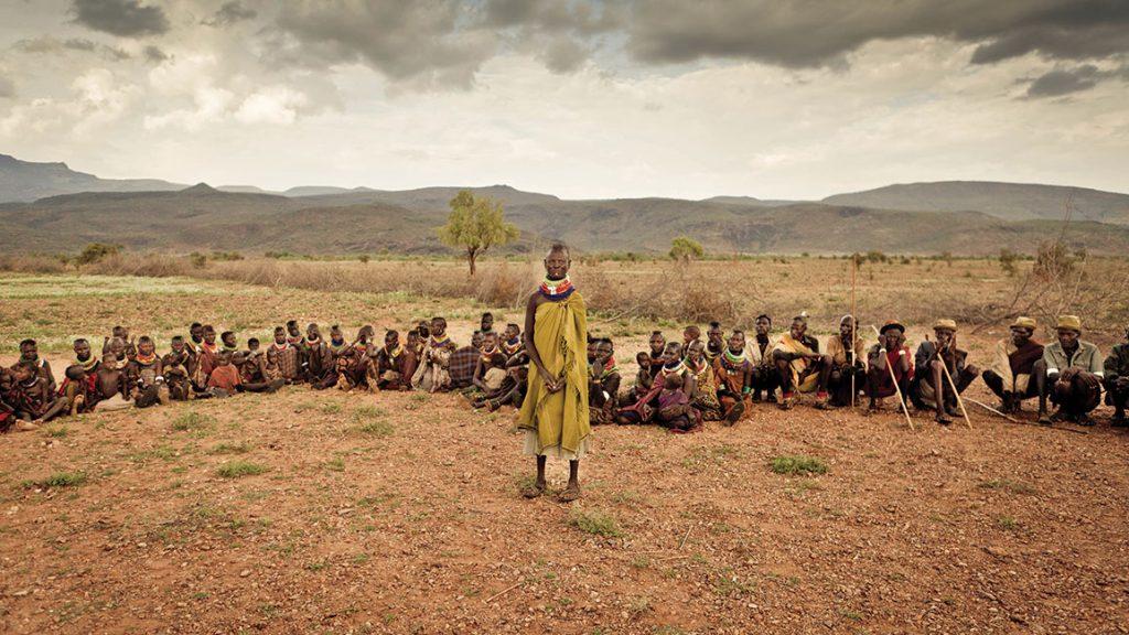 Turkana Kenya