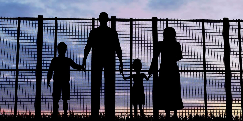 Border Crisis background