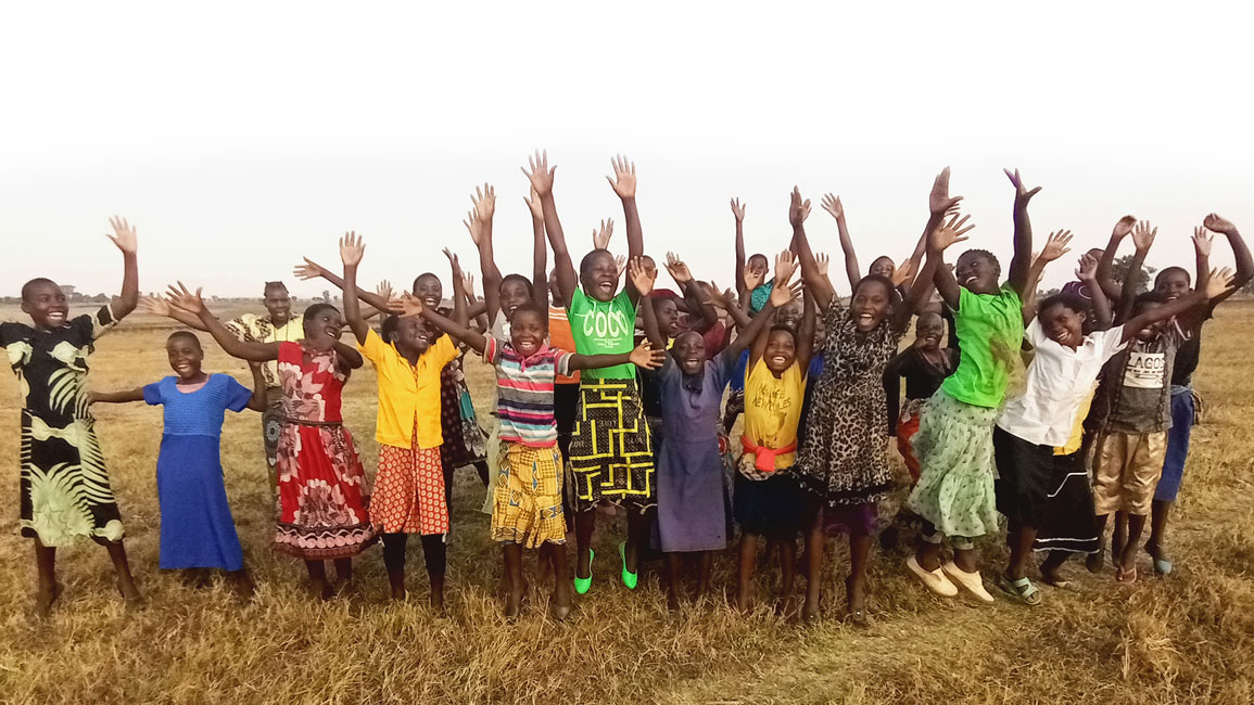 World Relief Malawi's New Country Director is a Role Model for Girls