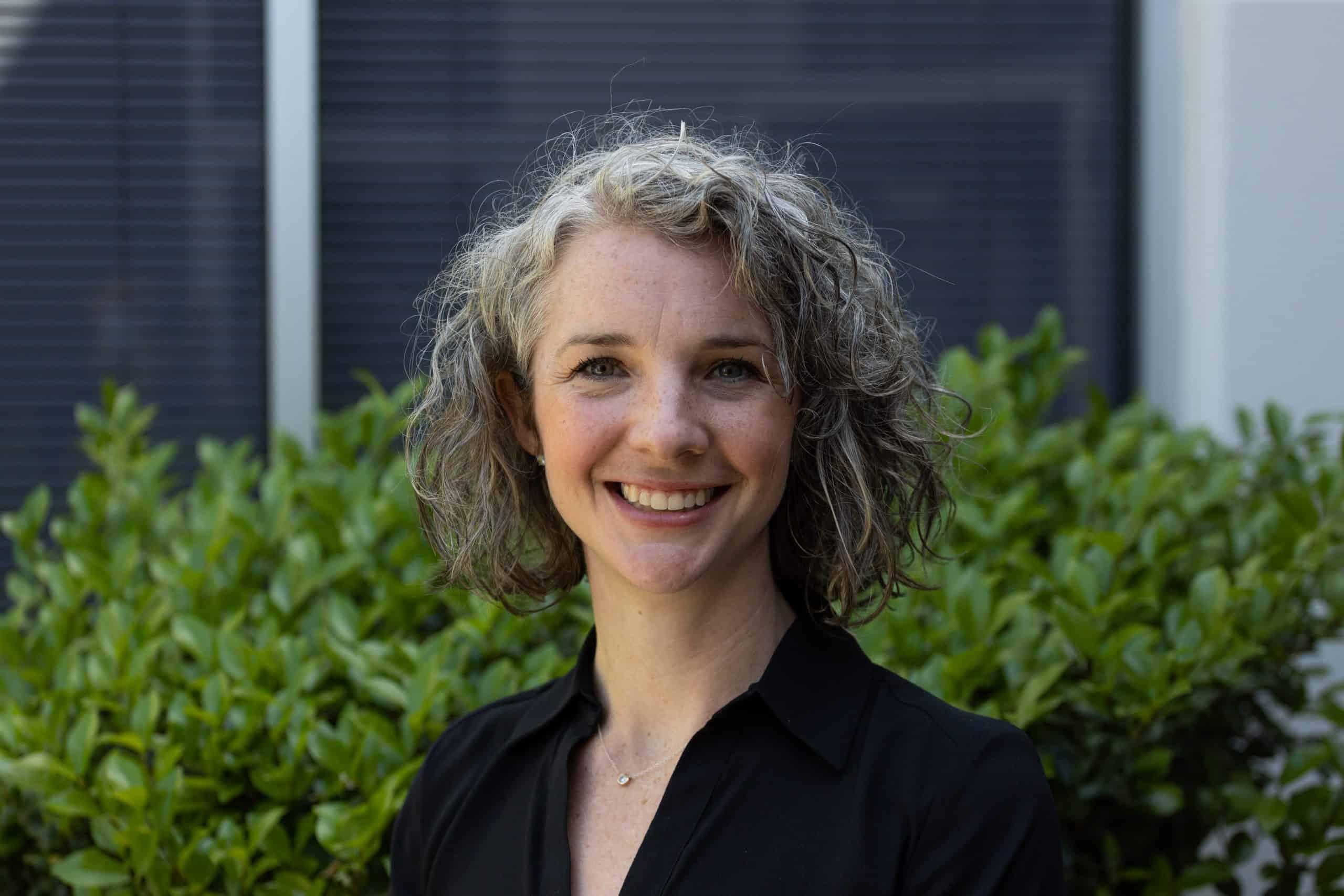 Hannah Messick