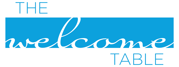 The Welcome Table logo