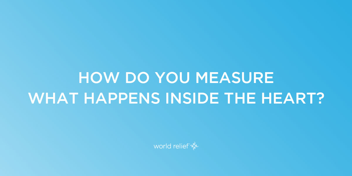 How Do You Measure What Happens Inside the Heart?