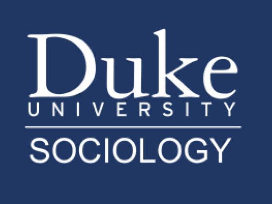 Durham Duke Sociology Logo_0