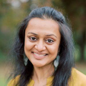 Devina Shah