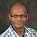 Edwin Ngugi