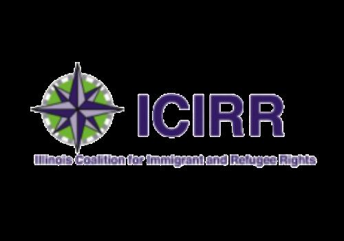 ICIRR Transparent